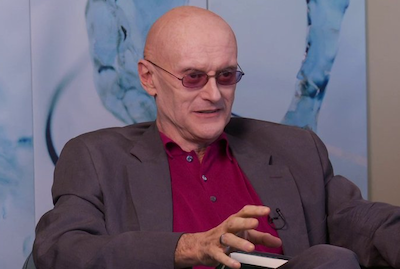 Hang out with Ken Wilber!