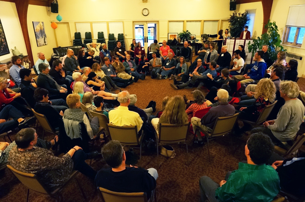 Integral Activism Engages The Human Collective